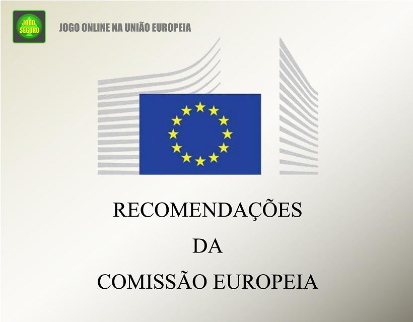 RECOMENDACOES-DA-COMISSAO-EUROPEIA-UE