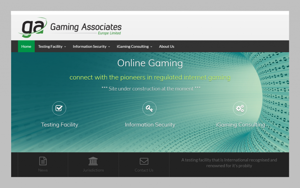 gaming-associates-europe-ltd